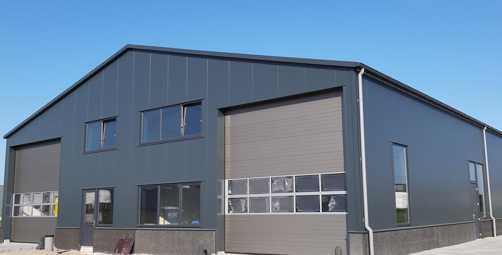 H2R Windows bv Kunststof en aluminium kozijnen